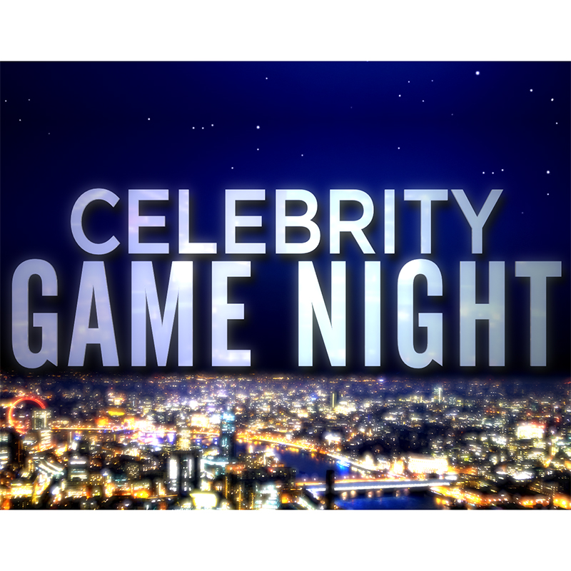 Lost In Tv Celebrity Game Night